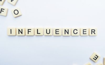 INFLUENCER MARKETING: OUR GUIDE TO WORKING WITH INFLUENCERS