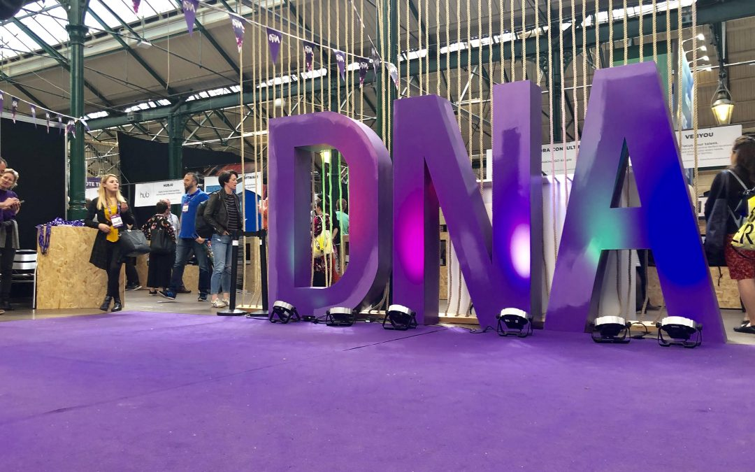 Digital DNA 2019 | Rapid Agency Belfast