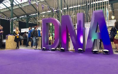 Digital DNA 2019 | Rapid Marketing