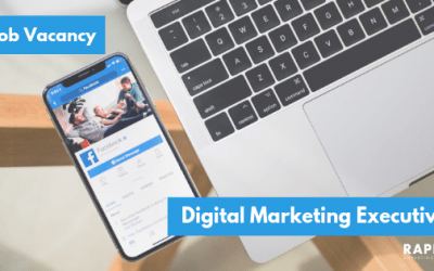 Digital Marketing/Social Media Executive Vacancy | Rapid Agency Belfast