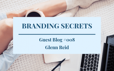 Guest Blog #008 | Branding Secrets with Glenn Reid | Rapid Agency Belfast