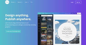 Canva - Rapid Marketing - Top Apps for Instagram
