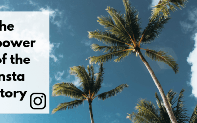 The Power of the Instagram Story | Rapid Agency Belfast