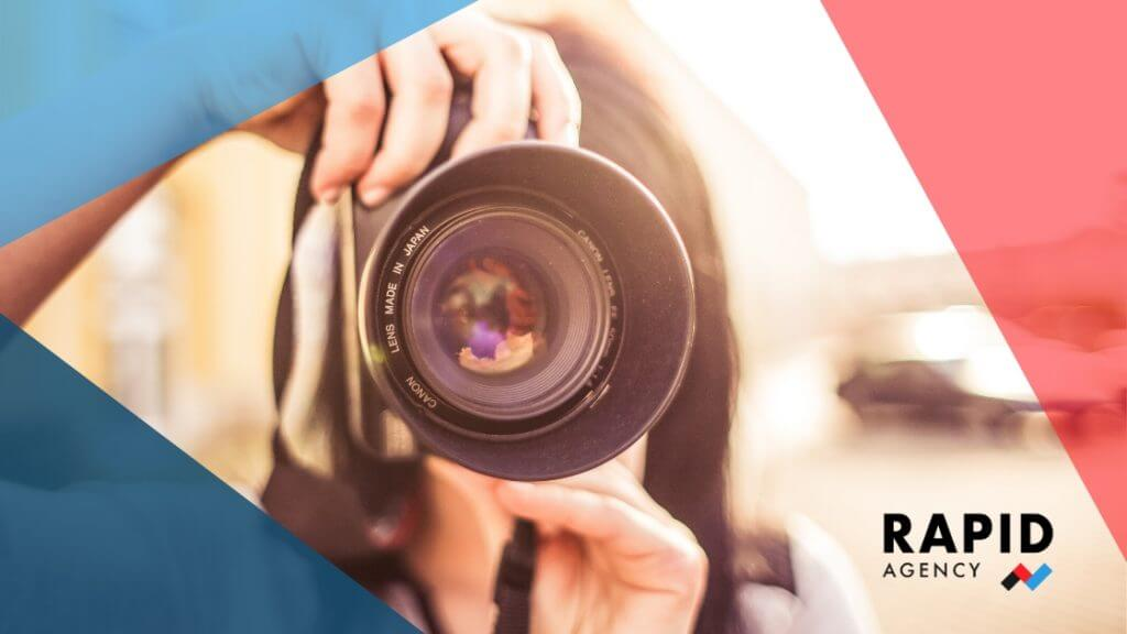 Rapid Agency Digital Marketing Belfast Northern Ireland Imagery and Photography