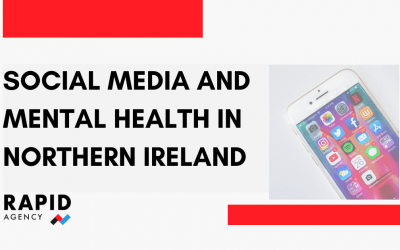 Social media's impact on mental health in Northern Ireland in 2020