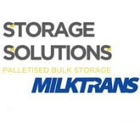 Milktrans storage solutions Rapid Agency Belfast