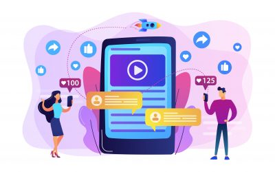Digital Marketing Trends to watch out for in 2021!
