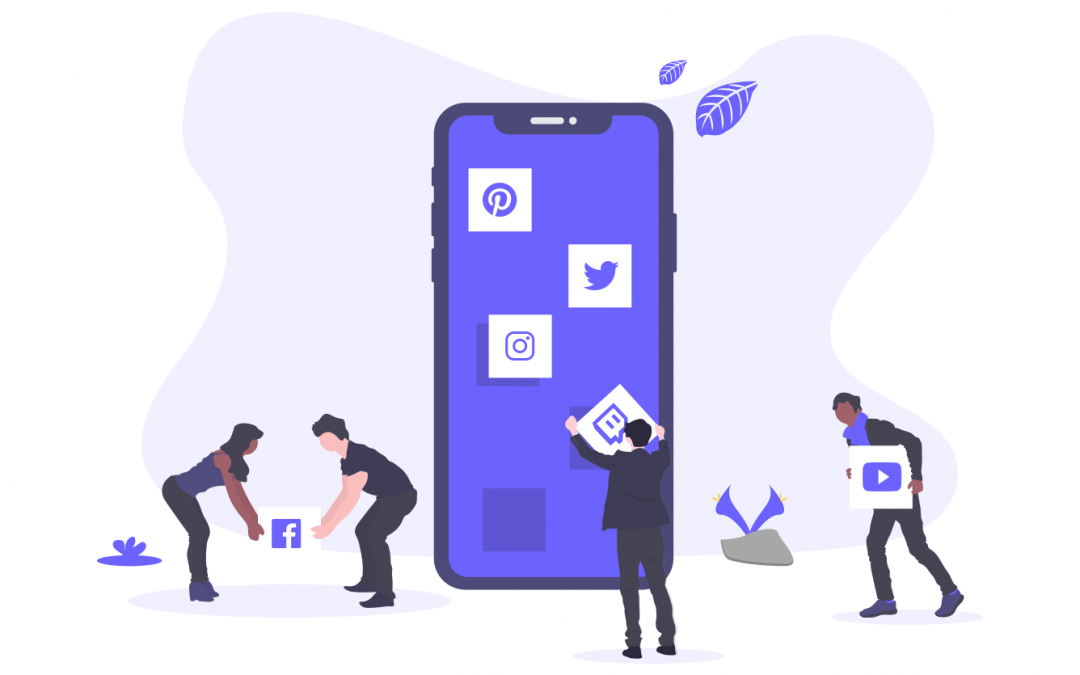 How Social Media Marketing Can Help Your Business