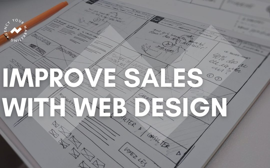 How to improve sales with Web Design in Northern Ireland